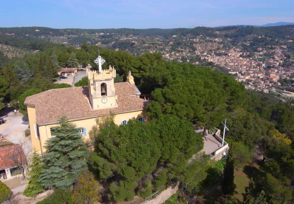 Sanctuaire Notre-Dame de Graces